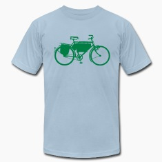 Swiss Army Bicycle T-shirt 2