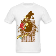 T-Shirts ~ Men's T-Shirt ~ Article 8958727