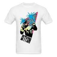 T-Shirts ~ Men's T-Shirt ~ Article 8958732