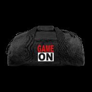 Sportswear ~ Duffel Bag ~ ESPORTS NATION Game On Duffel