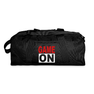 Bags & backpacks ~ Duffel Bag ~ ESPORTS NATION Game On Duffel