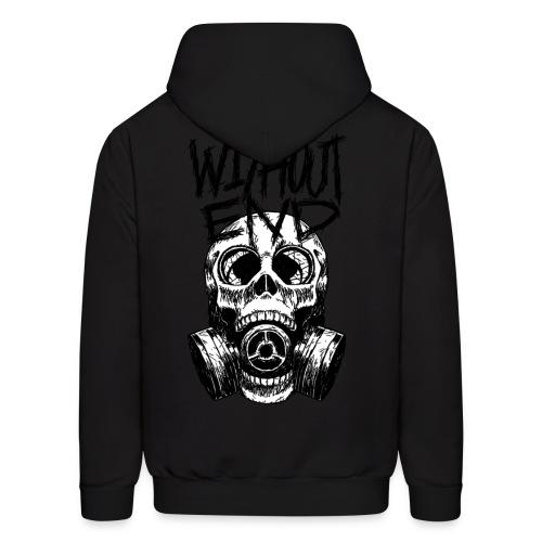 Malevolent Contraband/Waza.inc  - Men's Hoodie