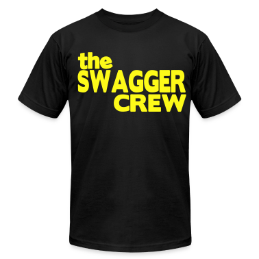 the SWAGGER CREW T-Shirts