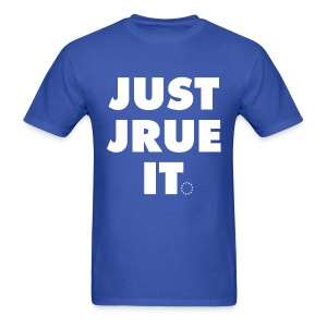 Just Jrue It  V1 - Men's T-Shirt