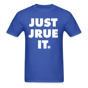 Just Jrue It  V2 - Men's T-Shirt
