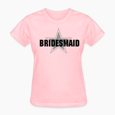 Custom Bachelorette T shirt