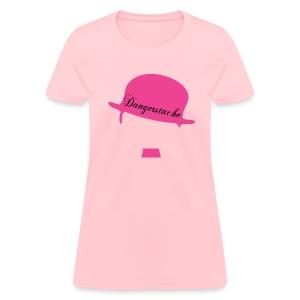 Lady's Chaplin - Women's T-Shirt