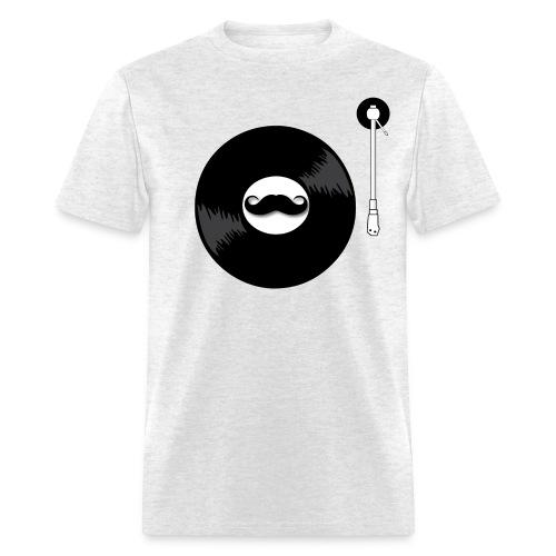 DJ Dangerstache - Men's T-Shirt