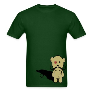 Danger-bear - Men's T-Shirt