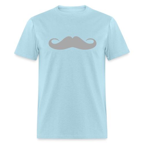 Mr Curlington - Men's T-Shirt