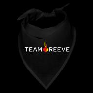 Caps ~ Bandana ~ Team Reeve Bandana