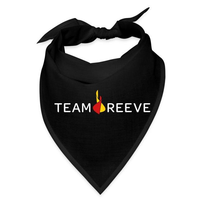 Team Reeve Bandana