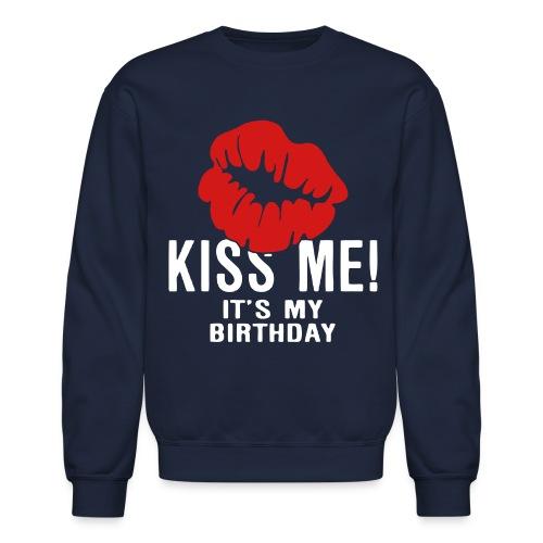 KMIMB Crewneck - Crewneck Sweatshirt