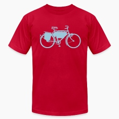 Swiss Army Bicycle Tee
