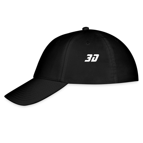 Baseball Cap - Third Dimension Baseball Cap