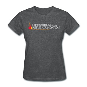Reeve Foundation Women's Tee - Women's T-Shirt