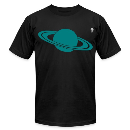 the other legit man - Men's Fine Jersey T-Shirt