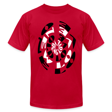 old love new love circle of love T-Shirts