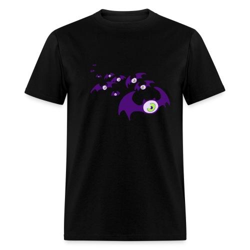 Eyebats butchtee - Men's T-Shirt