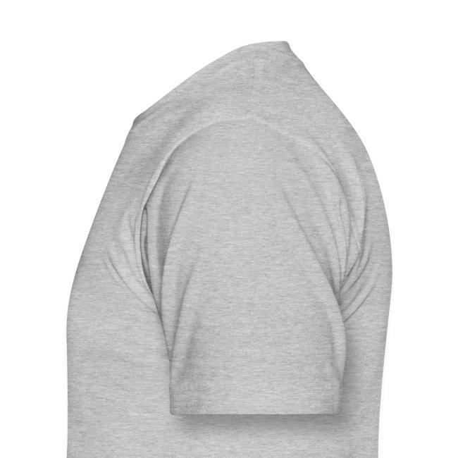 Men's Pangaea T-Shirt Grey