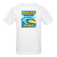 T-Shirts ~ Men's T-Shirt ~ LEGACY BFTB Logo Tee