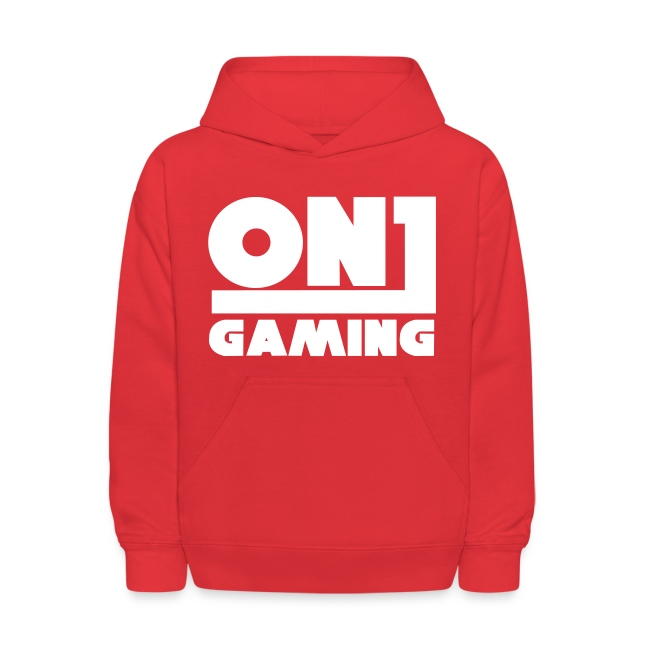 Kids ON1 Gaming Hoodie