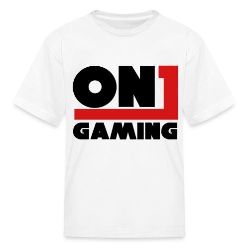 Kids ON1 Gaming T - Kids' T-Shirt
