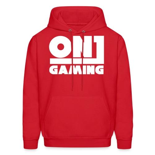 ON1 Gaming Hoodie (Mens) - Men's Hoodie