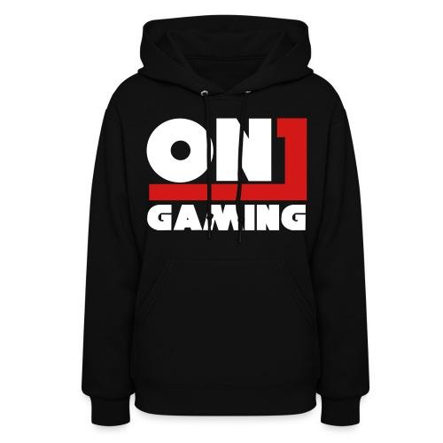 ON1 Gaming Hoodie (Women) - Women's Hoodie