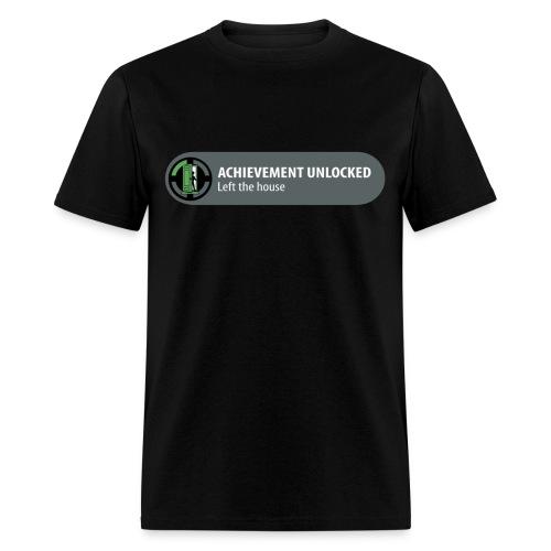 Achievement (men) - Men's T-Shirt