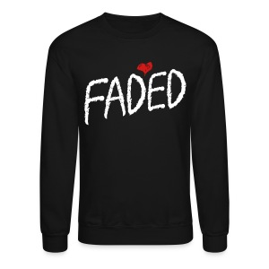 Faded Every Thursday  - Crewneck Sweatshirt