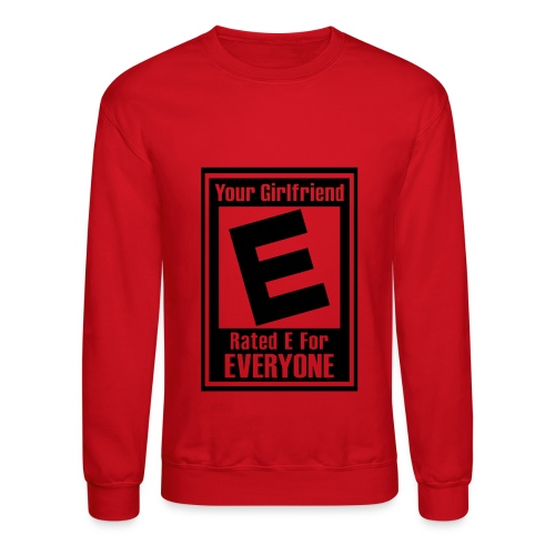 EVERYONE - Crewneck Sweatshirt