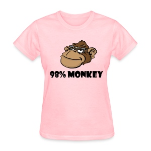 Women's Standard Weight T-Shirt - Women's T-Shirt