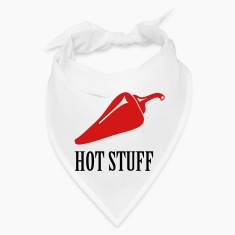 Hot Stuff Caps