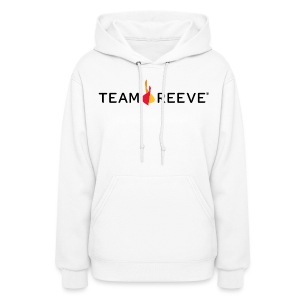 Team Reeve Women's Hooded Sweatshirt - Women's Hoodie