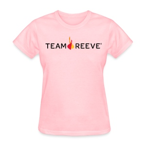 Team Reeve Women's Tee - Women's T-Shirt