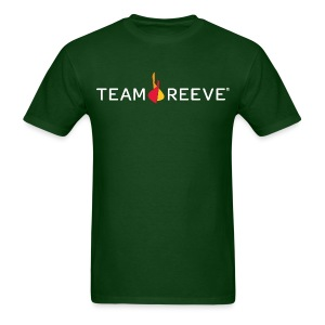 Team Reeve Men's Tee - Men's T-Shirt