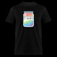 T-Shirts ~ Men's T-Shirt ~ Nutritious!
