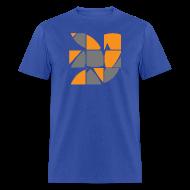 T-Shirts ~ Men's T-Shirt ~ dreweyes_41 Gildan Dark