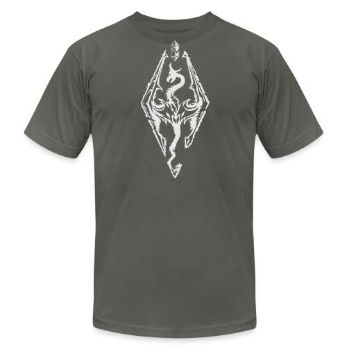 dreweyes 39 AA - Men's Fine Jersey T-Shirt