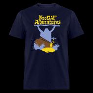 T-Shirts ~ Men's T-Shirt ~ dreweyes_38 Gildan Dark