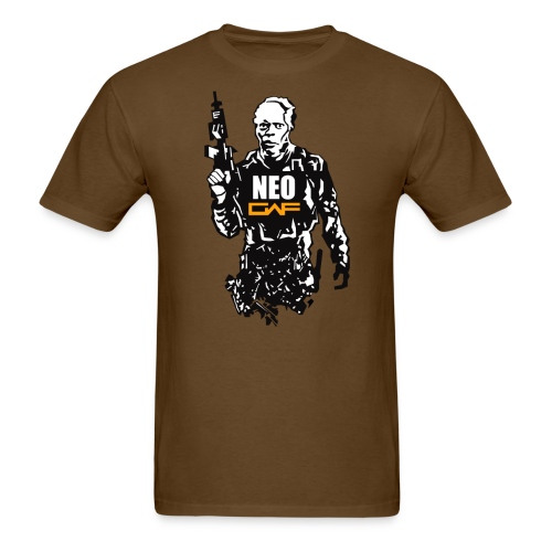 dreweyes_37 Gildan Dark - Men's T-Shirt