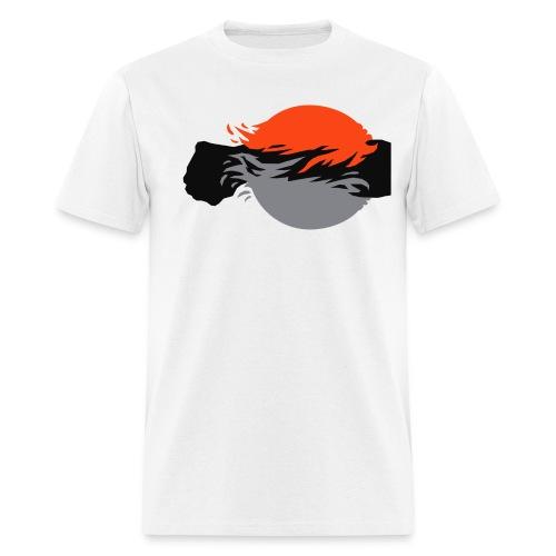 dreweyes_35 Gildan Light - Men's T-Shirt