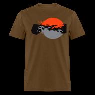 T-Shirts ~ Men's T-Shirt ~ dreweyes_35 Gildan Dark