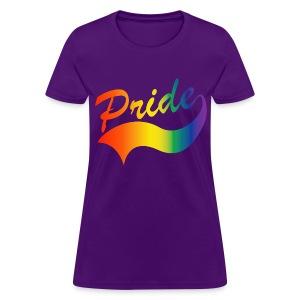 Pride Woman's T- shirt - Women's T-Shirt