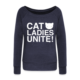 Cat Ladies Unite! ~ 1564