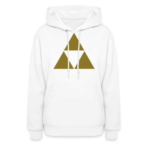 Men's Sweatshirt Triforce - Women's Hoodie