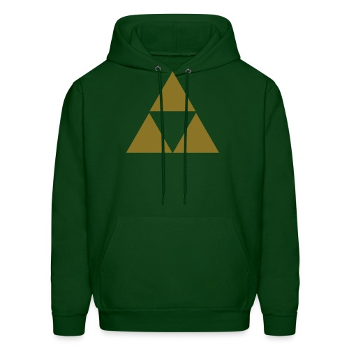 Men's Sweatshirt Triforce - Men's Hoodie