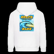Hoodies ~ Men's Hoodie ~ LEGACY - BFTB Logo Hooded Sweatshirt