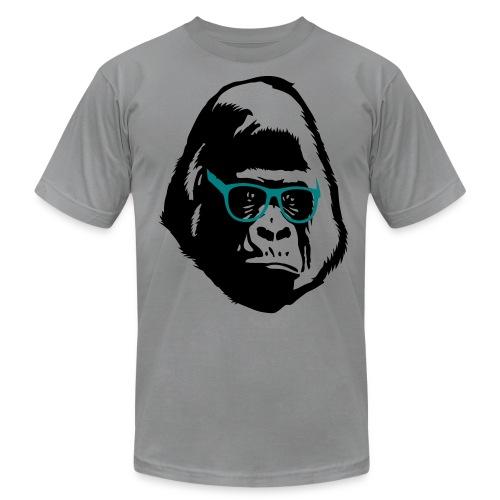 GORILLA GLASSES - Men's  Jersey T-Shirt